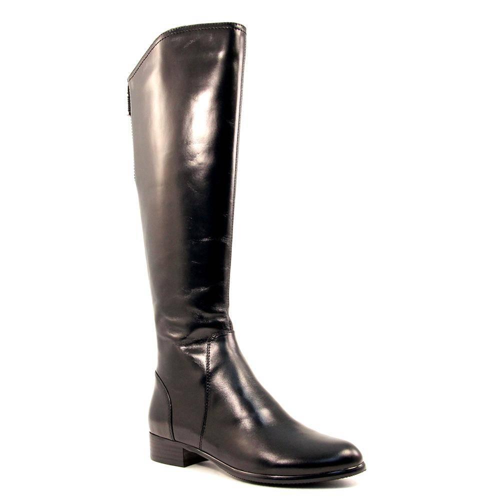 e70a69043 Женские сапоги Tofa 94495-4, цвет: черный - купить по цене 6 990 руб ...